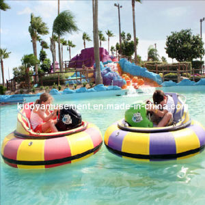 Exciting Water Games Inflatables Bumper Boat for Amusement Equipment Rides