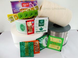 Tea Bag Packing Materials