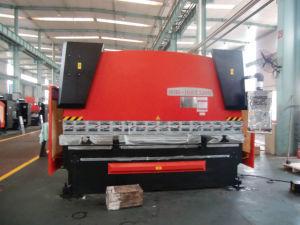 MB8 Series 160t/3200 Pressbrake