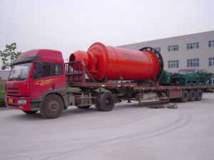 Gold Ore Ball Mill, Copper Ore Ball Mill (DIA. 900-3000) pictures & photos
