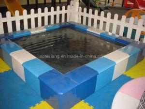 Children′s Indoor Playground Equipment-Water Bed (JW-1111)