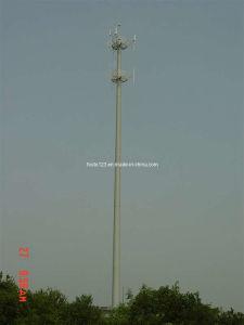 Steel Telecommunication Monopole