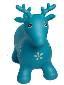 Beastie Toy - Sika