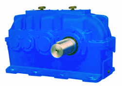 ZSY Parallel Hard Tooth Cylindrical Gear Speed Reducer