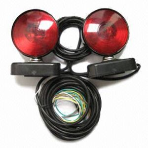 Trailer Lights with Safe, Reliable and Reusable pictures & photos