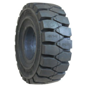 Solid Tire (7.00-12, 6.50-10, 28*9-15) pictures & photos