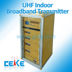 CKISDB-T800 ISDB-T Digital TV Transmitter