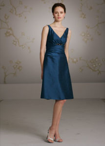 V-Neck Homecoming Dresses (jim-tmb037-3077)