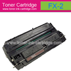 Compatible Laser Toner Cartridge for Canon FX-2