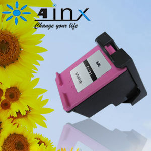 Printer Inkjet Cartridges (HP300c)