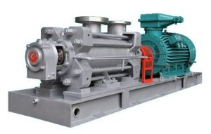 Horizontal Multistage Chemical Pump (HJD) pictures & photos