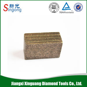 Diamond Cutting Tool Segment for Marble Cutting pictures & photos