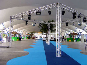 Best Price High Quantity Wholesale Stage Truss System with Tent Structure pictures & photos