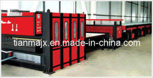 Non-Finger Coat Printing Machinery pictures & photos