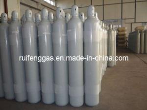 Seamless Steel Heilum Gas Cylinder