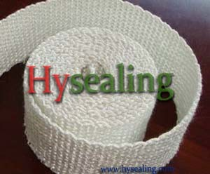 Glass Fiber Tape for High Temperature Insulation pictures & photos