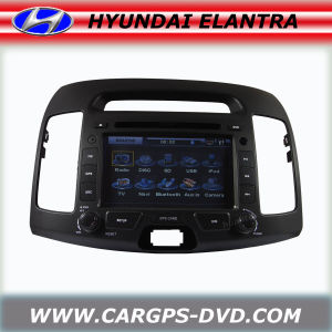 Special Car DVD Player for Hyundai Elantra (HT-G806)