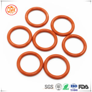 High Temperature and Oil Resistance Rubber Seal O-Ring pictures & photos