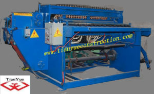 Welded Wire Mesh Machines pictures & photos