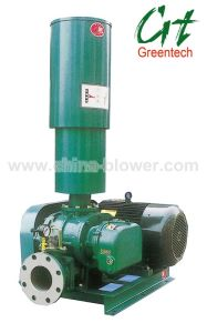 Three Lobe Roots Type Air Blower (NSRH) pictures & photos