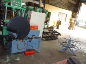 Auto Rolling Cutter pictures & photos
