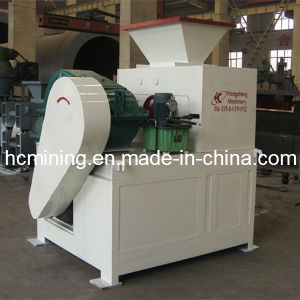 Yyq-500 New Designed Coal Briquette Making Machine pictures & photos
