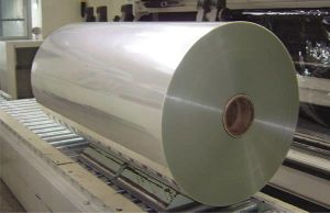 Pet Film for Metallizing, Polyester Film for Metallizing