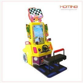 Baby Racing Car II Game Machine (HomingGame-COM-KR-011)