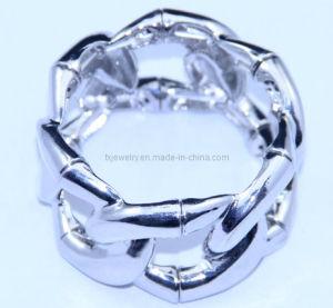 Silver Plated Bracelet (TXB-20325)