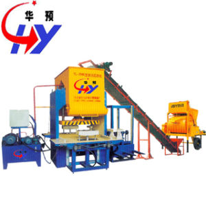 Widely Used Block Machine (HY-200K)