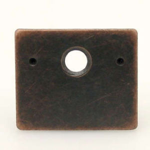 Square Strike Plate (M3301) pictures & photos