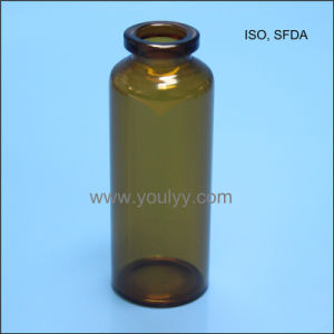 30ml ISO Standard Glass Vial pictures & photos
