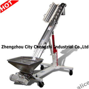 CE Screw Conveyor Lsy for Concrete pictures & photos
