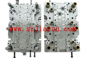 Silicon Single Die/Mould for Antenna Rotor Stator Lamination pictures & photos