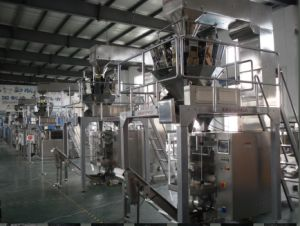 Automatic Packaging Machinery pictures & photos