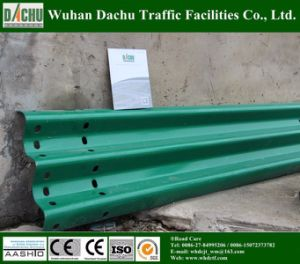 Color Coated Guardrail System pictures & photos