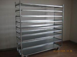 Metal Cart (ZT-R009)