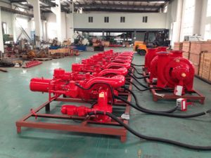 Solas Marine Safety Fire Fighting Water Monitor with Good Price pictures & photos