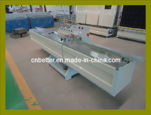 Double Glass Processing Line Machine / Double Glass Butyl Glue Extruder