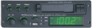 Cassette Player (AV2509)
