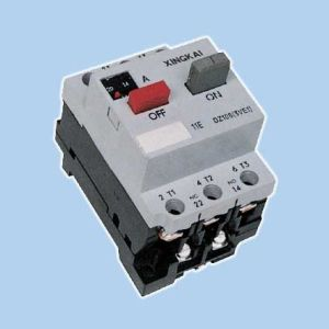 DZ108(3VE) Motor Protection Circuit Breaker (3VE1)