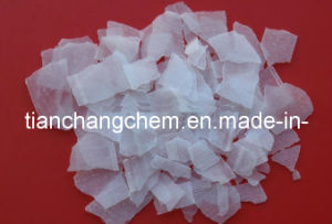 Flakes Caustic Soda with High Quality pictures & photos