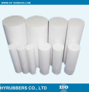 Round Plastic PVC Bar pictures & photos