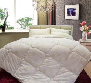 Quilting Summer Thin Soft Box Design Comforter