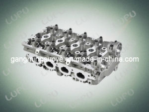 Engine Cylinder Head Bare Gm Buick Excelle 1.6L 96378691 \96389035\99446922