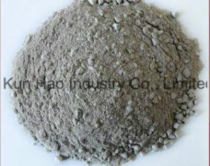 Steel Fiber Reinforced Refractory Castable for Chemical Industry
