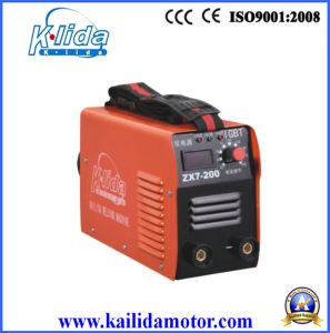 Portable Welding Machine! MMA-200A pictures & photos