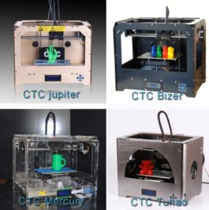 3D Prototype Printing Cube 3D Printer