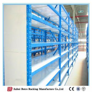 Medium Weight Used Stainless Galvanized Steel Shelving pictures & photos