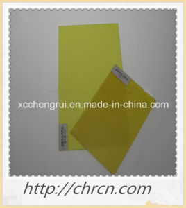 3240 Insulation Epoxy Glass Cloth Laminated Sheet pictures & photos